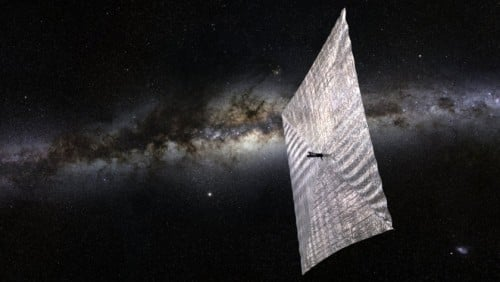 The LightSail Concept