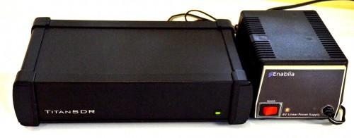 The TitanSDR Pro