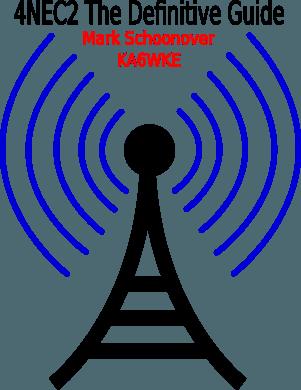4NEC2: The Definitive Guide