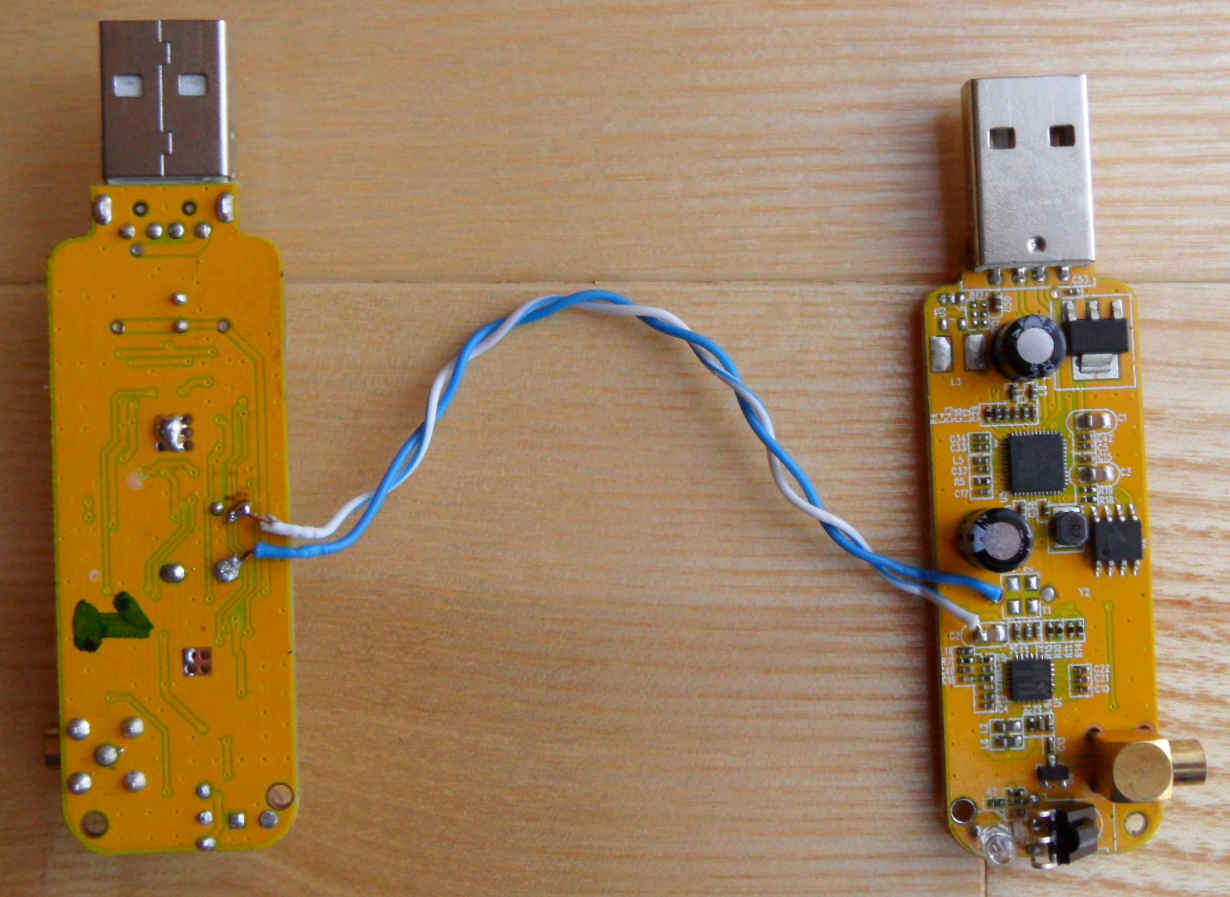 Coherent Circuit Board Buy Gps Boardmetal Detector Pcb Two Dongles With A Common Clock