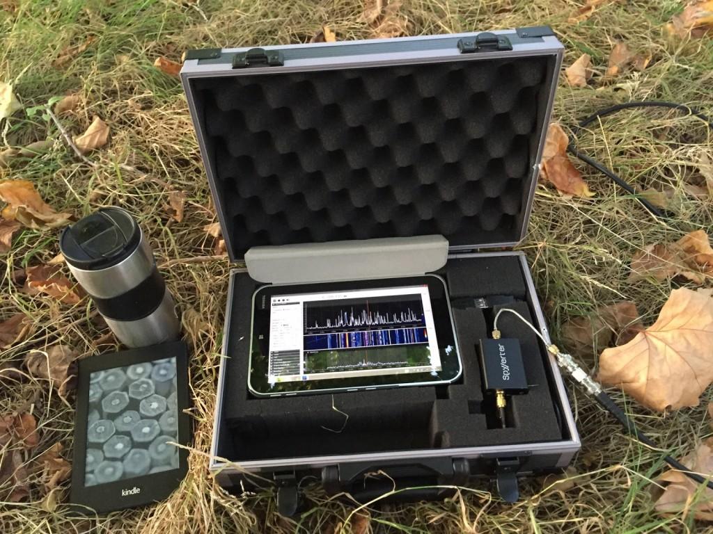 London Shortwave's SDR Kit.