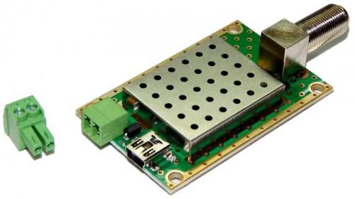 ThumbNet N3 with RFI Shield
