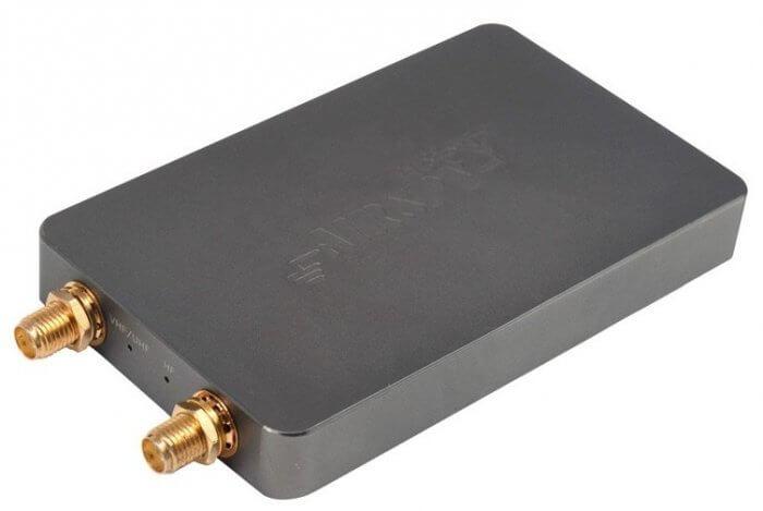 The Airspy HF+
