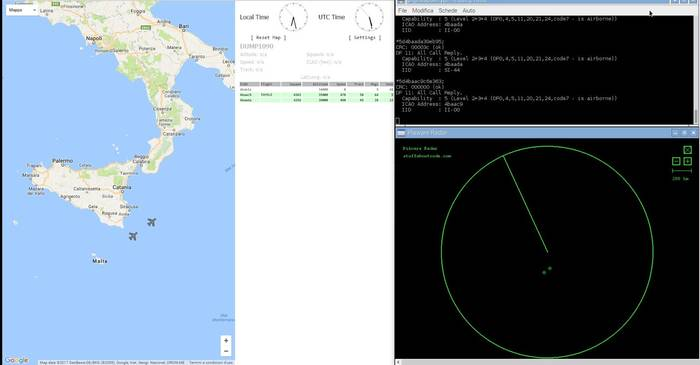 PiAware Radar