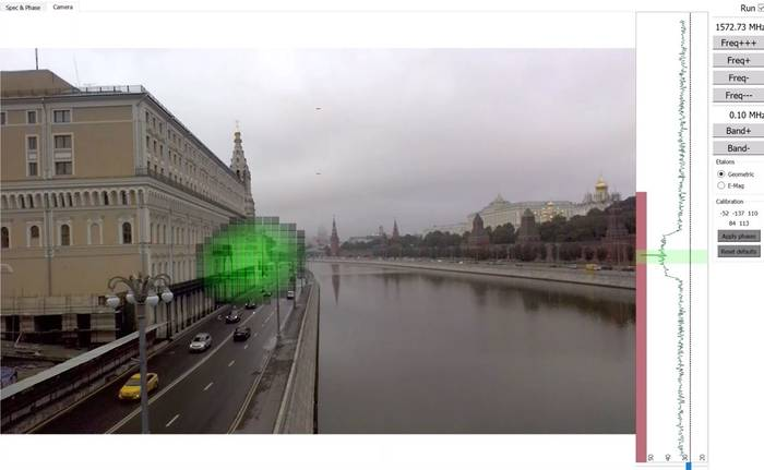 Detecting a Kremlin GPS Spoofer in Augmented Reality