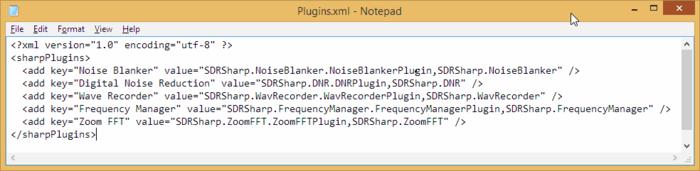 SDRSharp Users Guide