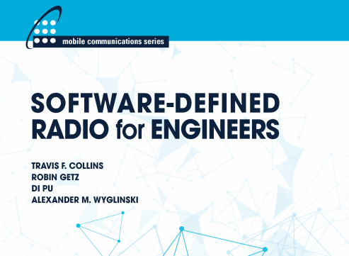 SDR For Engineers Book