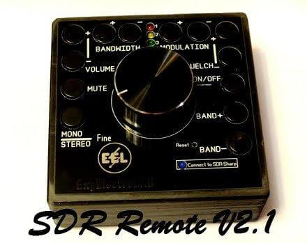 SDR-Remote V2.1