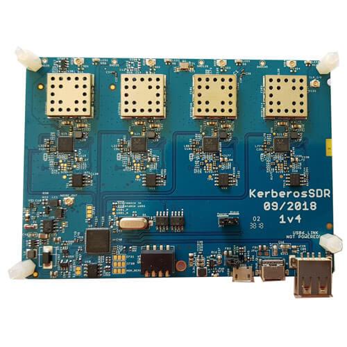Buy RTL-SDR Dongles (RTL2832U)