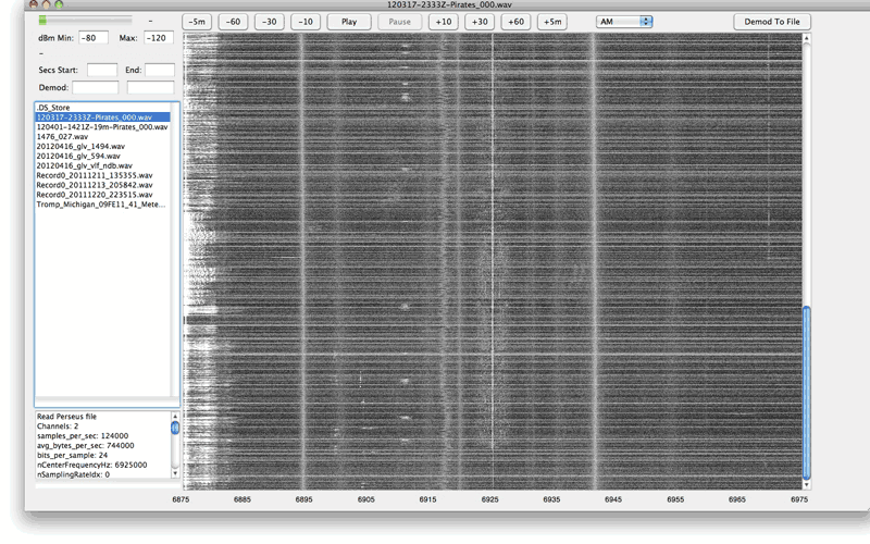 mySdrPlayback now supports SDR# and SDRUno IQ Files.