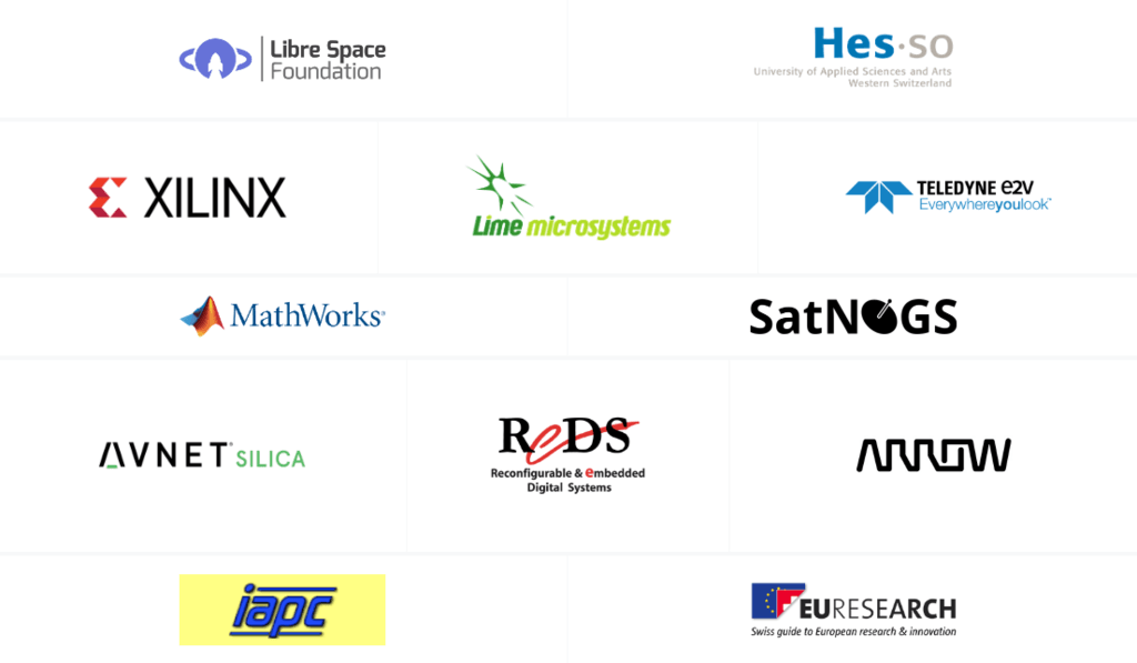 Exhibitors who will be at the conference.