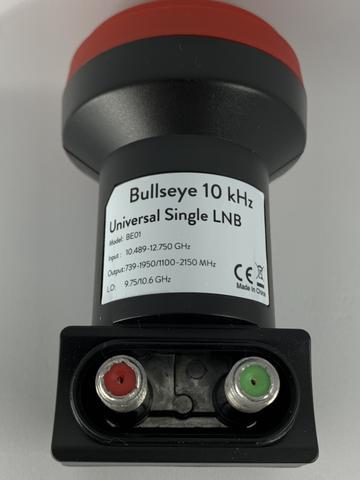 The Othernet Bulleye High Stability LNB