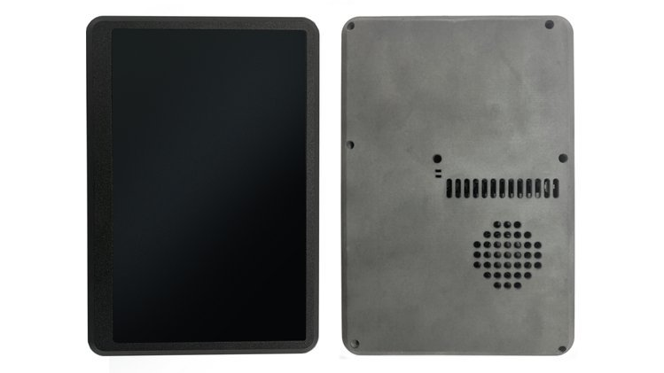 The RadioSlate: An SDR-enabled Tablet